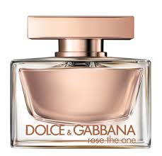 Dolce&Gabbana - The One Rose