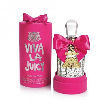 Juicy Couture - Viva la Juicy Platinum Limited Edition