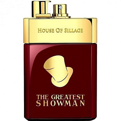 House Of Sillage - The Greatest Showman for Him