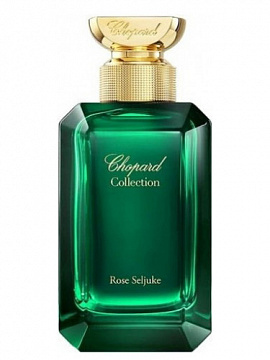 Chopard - Gardens Of Paradise Rose Seljuke