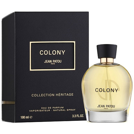 Jean Patou - Colony