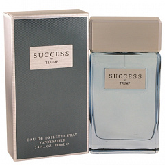 Trump Fragrances - Success