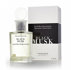 Monotheme Fine Fragrances Venezia - Black Musk for men