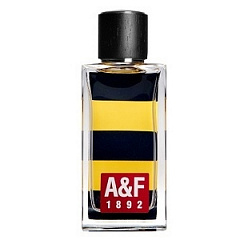 Abercrombie & Fitch - 1892 Yellow