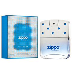 Zippo Fragrances - Zippo Feelzone for Him