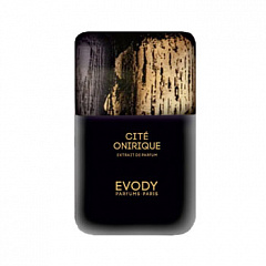 Evody Parfums - Cite Onirique