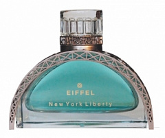 Gustave Eiffel - New York Liberty