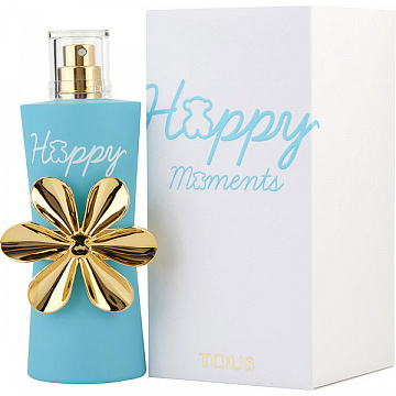 Tous - Happy Moments