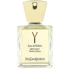 Yves Saint Laurent - Y