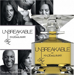 Khloe and Lamar - Unbreakable