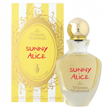 Vivienne Westwood - Sunny Alice