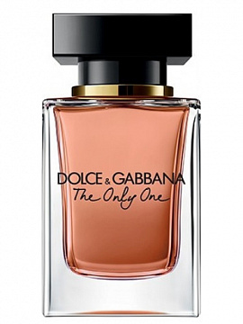 Dolce&Gabbana - The Only One