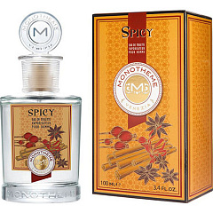 Monotheme Fine Fragrances Venezia - Spicy for men