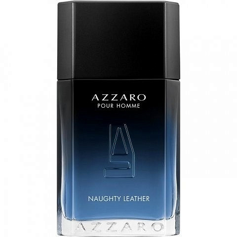 Azzaro - Azzaro Pour Homme Naughty Leather