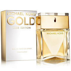 Michael Kors - Gold Luxe Edition